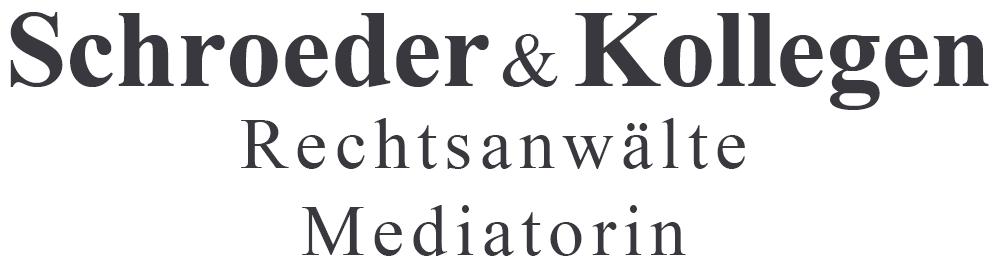 Schroeder & Kollegen Rechtsanwälte